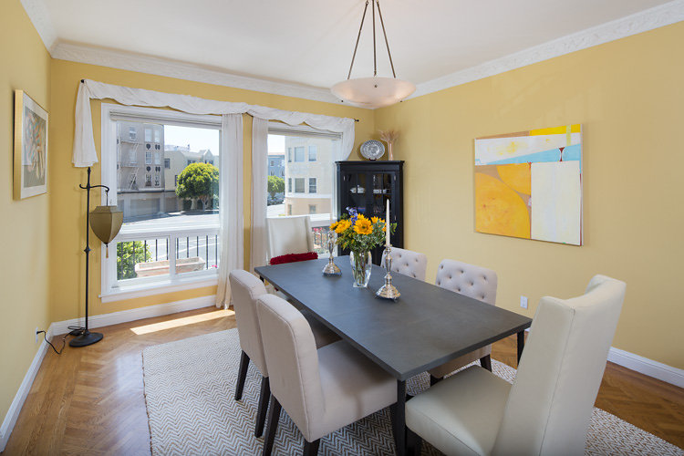 Listing 5000 : 2948  California Street, San Francisco, CA, 94115  (photo 6)