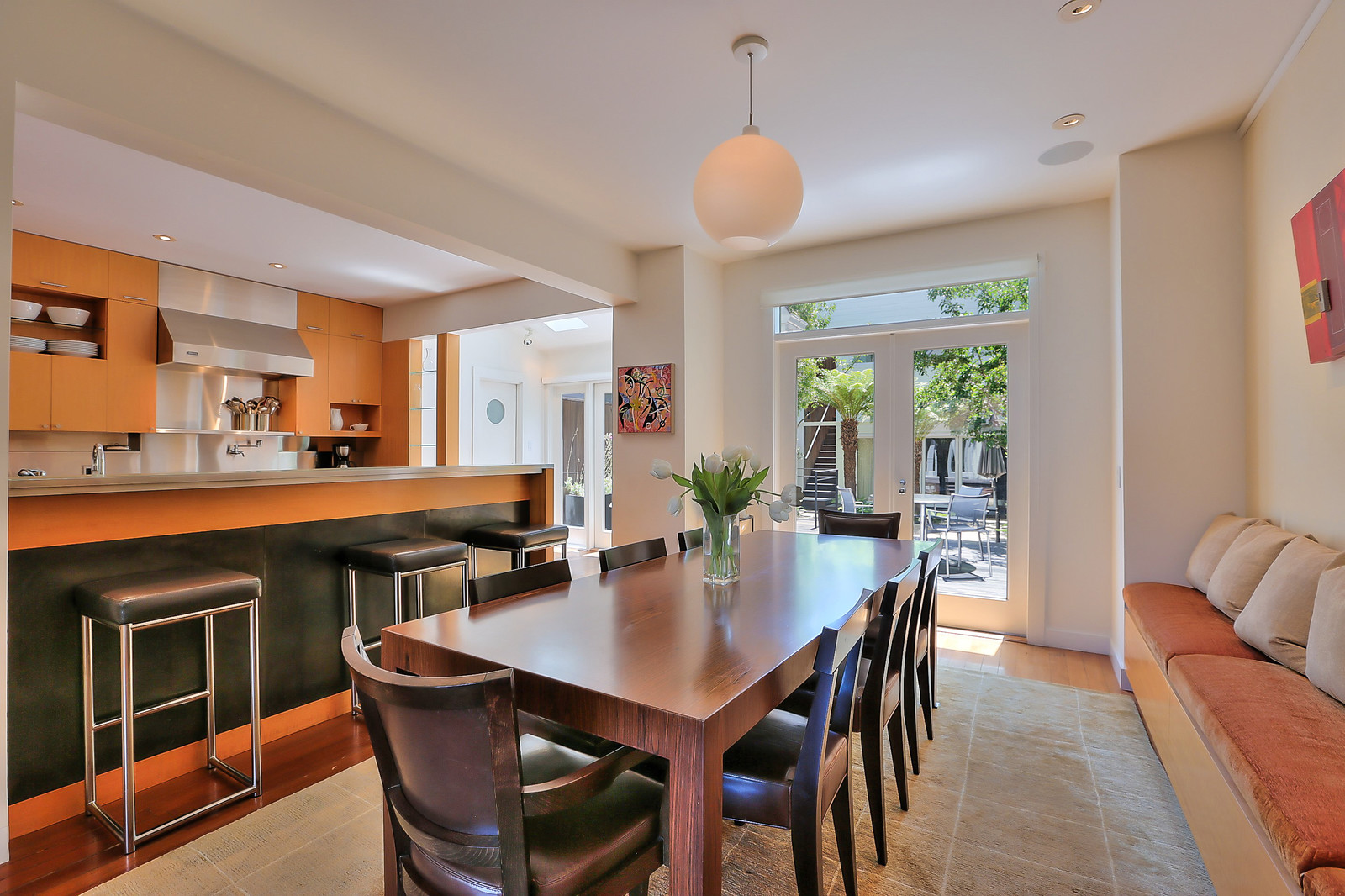 Listing 6250 : 201  Sansome St #1002, San Francisco, CA, 94104  (photo 6)