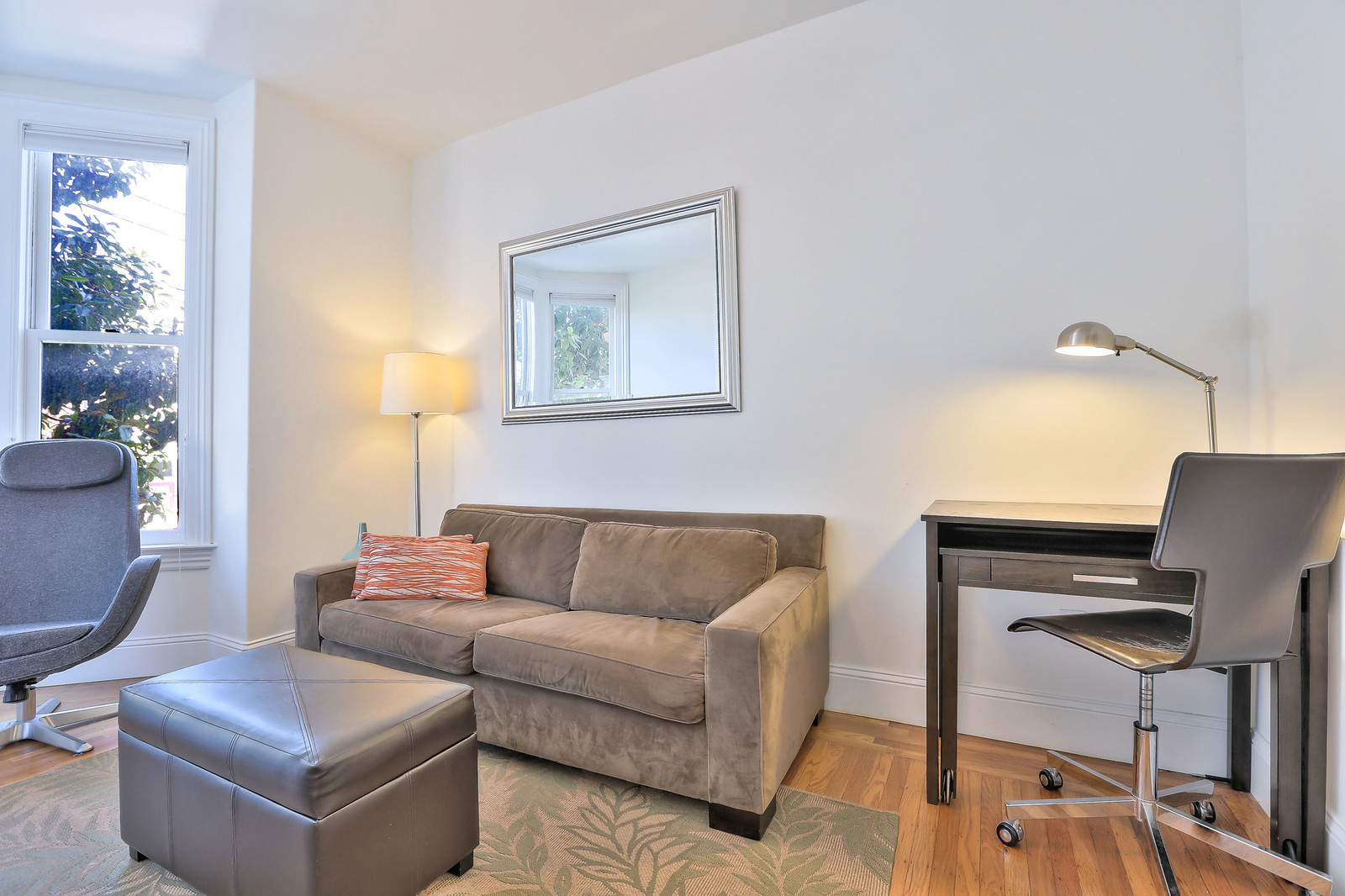 Listing 6229 : 1022  Stanyan St, San Francisco, CA, 94117  (photo 9)