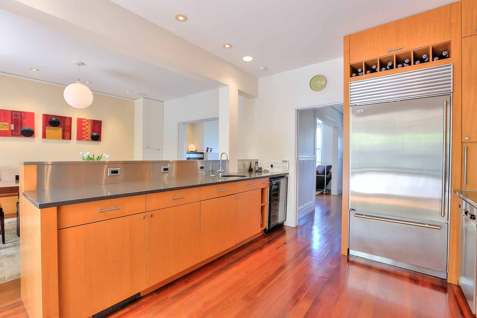 Listing 6250 : 201  Sansome St #1002, San Francisco, CA, 94104  (photo 8)