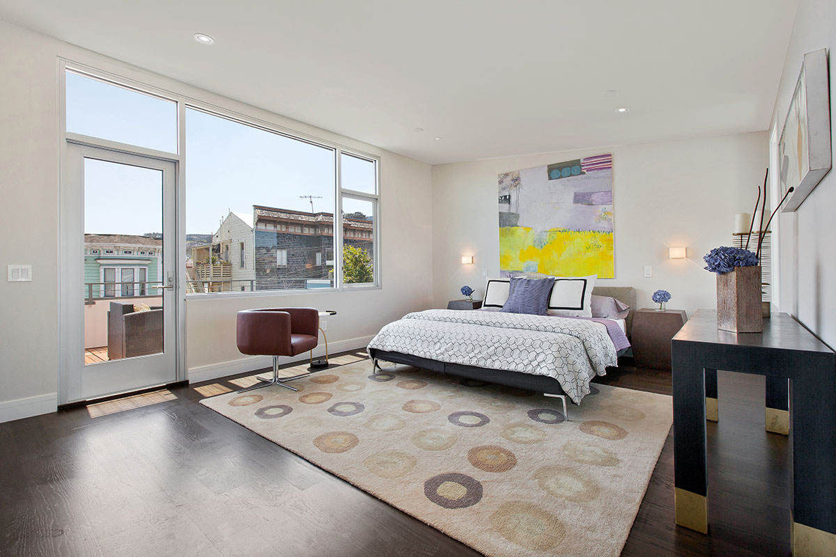 Listing 6206 : 344  Parnassus  Ave, San Francisco, CA, 94117  (photo 10)