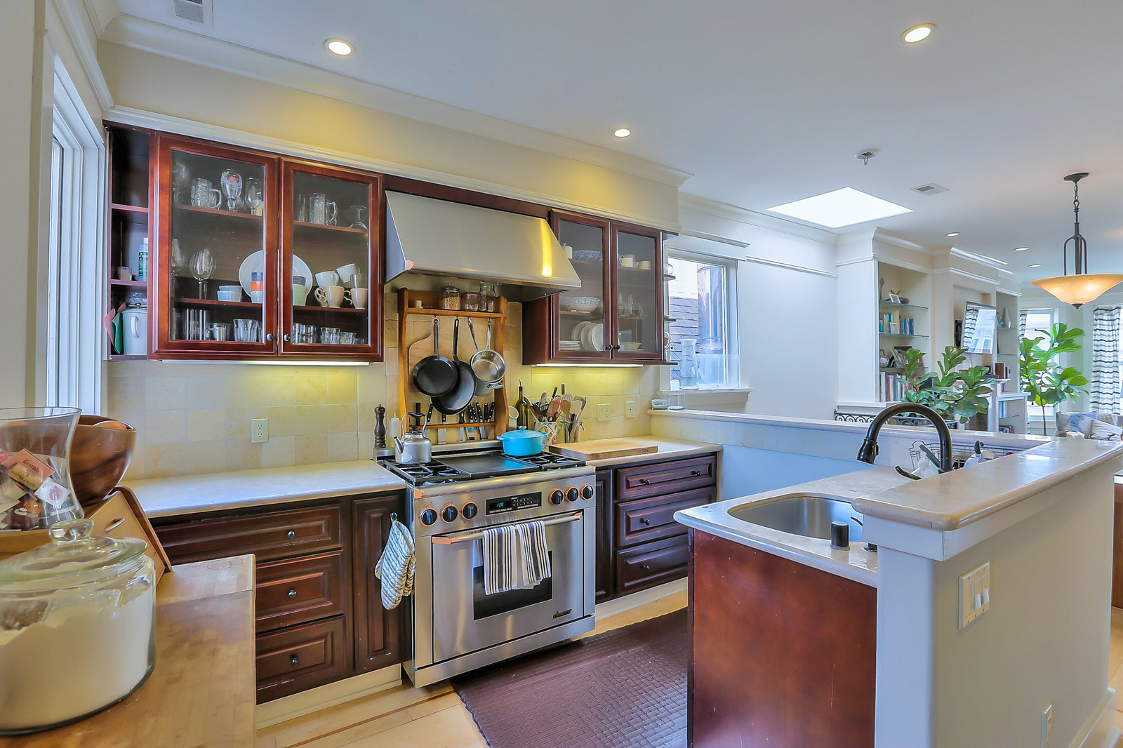 Listing 5794 : 690  Market Street #902, San Francisco, CA, 94104  (photo 8)