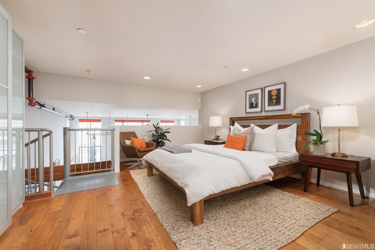 Listing 6206 : 344  Parnassus  Ave, San Francisco, CA, 94117  (photo 12)