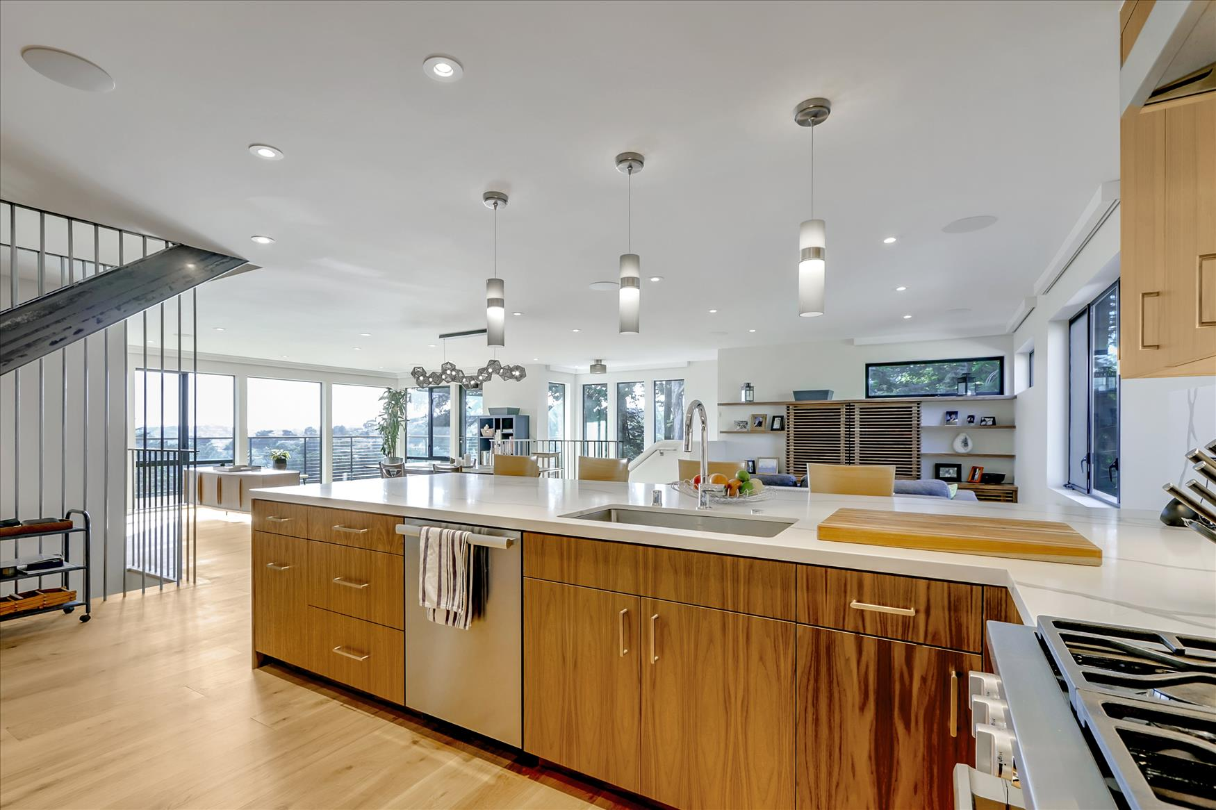 Listing 6095 : -1640  Greenwich St, San Francisco, CA, 94123  (photo 9)