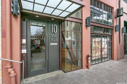 Listing 5092 : 10  Mint Plaza #2, San Francisco, CA, 94103  (photo 2)