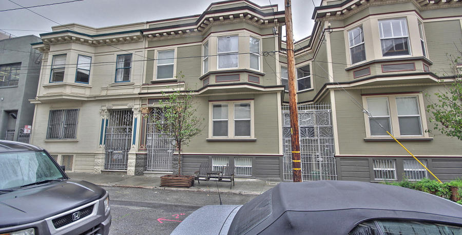 Listing 4914 : 240  Linden Street, San Francisco, CA, 94102  (photo 16)