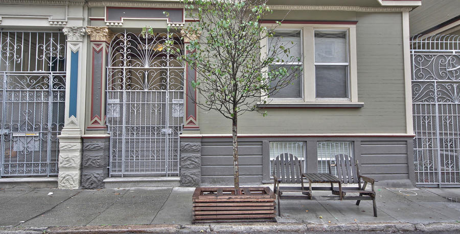Listing 4914 : 240  Linden Street, San Francisco, CA, 94102  (photo 17)