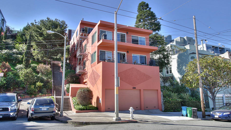 Listing 5133 : 753  Castro Street, San Francisco, CA, 94114  (photo 19)