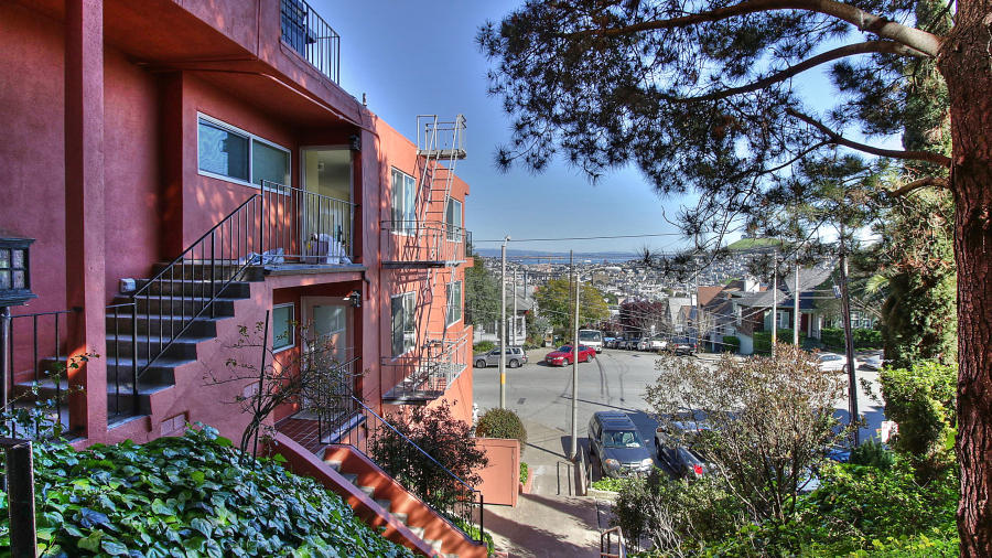 Listing 5133 : 753  Castro Street, San Francisco, CA, 94114  (photo 20)