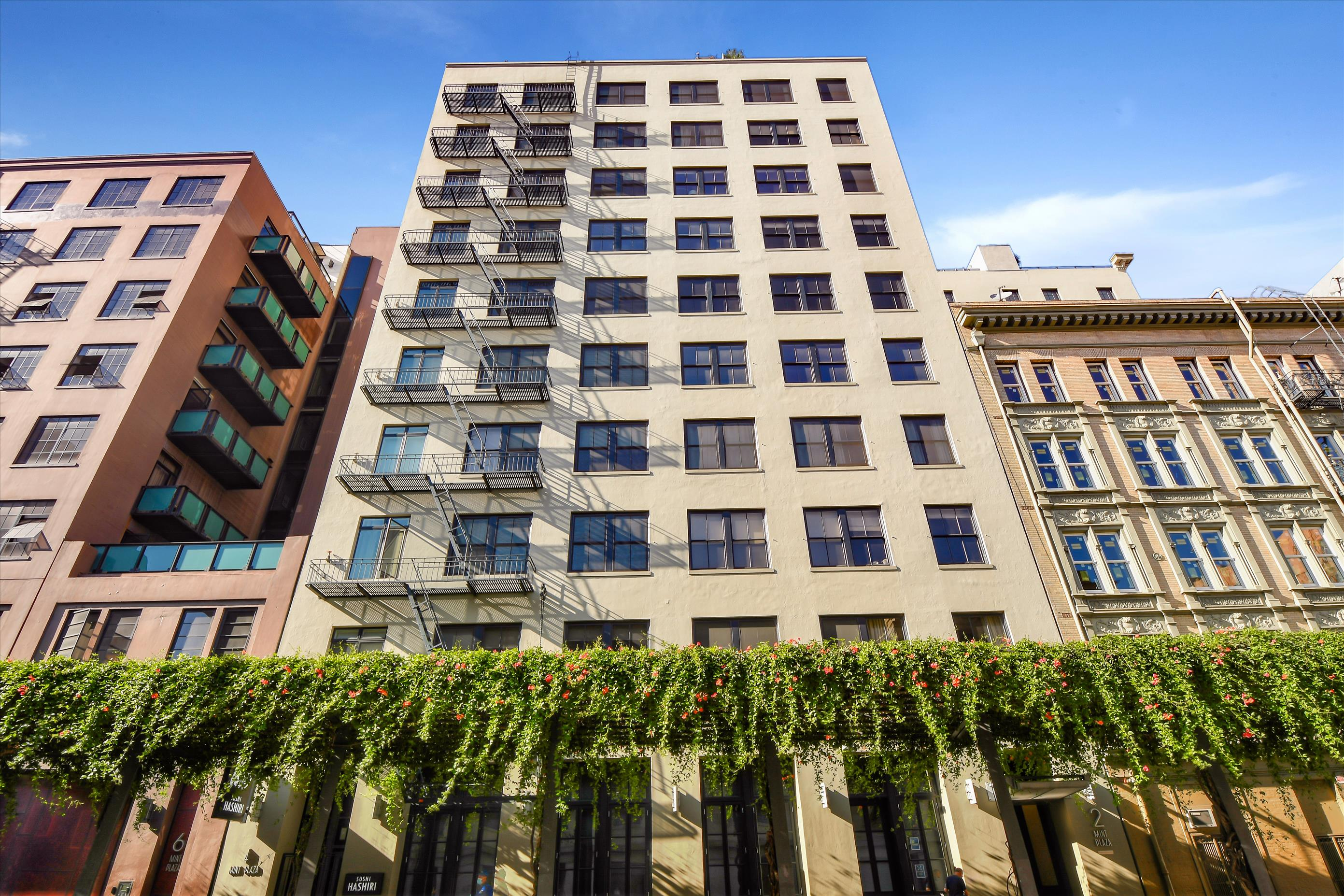Listing 6075 : 1012  Stanyan St, San Francisco, CA, 94117  (photo 2)