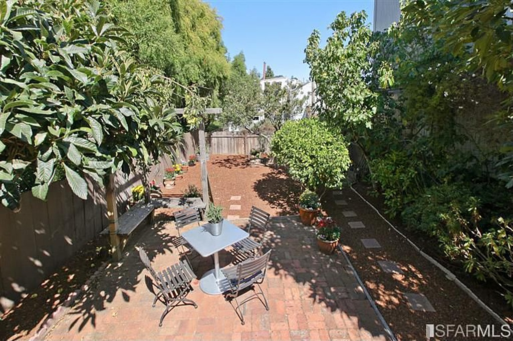 Listing 6066 : 16  Montezuma St, San Francisco, CA, 94110  (photo 6)